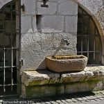 La Fontaine Guiberet