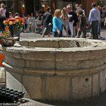 La Fontaine du Puits Saint-Jean