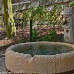 La Fontaine Place des Effléchères