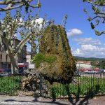 La Fontaine de l'Eléphant