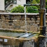 La Fontaine rue Pupillin