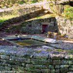 La Fontaine et le Lavoir de Jubert