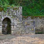 La Fontaine Sainte-Anne de Dilay
