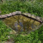 La Fontaine Lavoir de la Gataudière