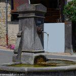 La Fontaine Place St-Jeanv