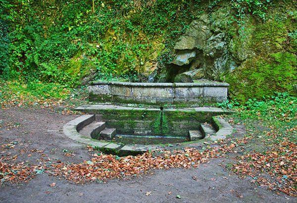 La Fontaine du Quai Martin