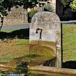 La Fontaine du Vieux Village
