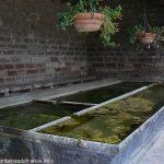 La Fontaine rue de Répargies