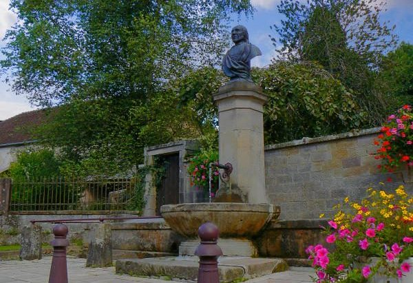 La Fontaine de la Cure