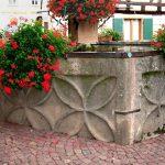 La Fontaine de l'Ours