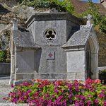 La Fontaine Sainte-Radégonde