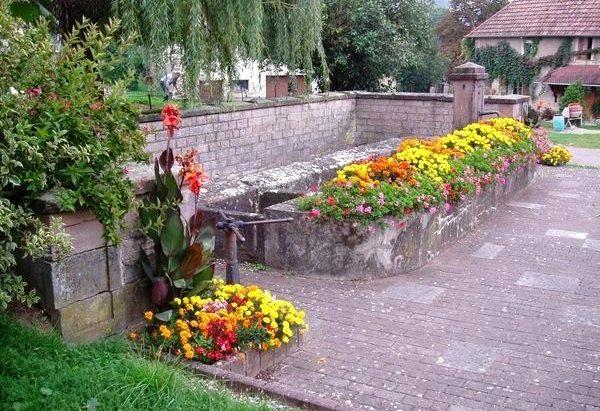 La Fontaine à Tourniquet