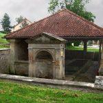 La Fontaine du Calot