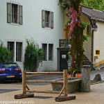 Les Fontaines de Morillon