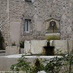 La Fontaine rue Mourey