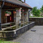 La Fontaine du Lavoir Grande Rue