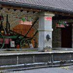La Fontaine du Lavoir de la Chapelle