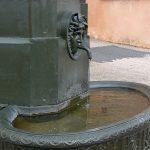 La Fontaine de l'Atomne