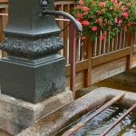 La Fontaine de Quartier