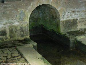 Les Grands Fontaines