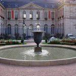 La Fontaine de Mesdames