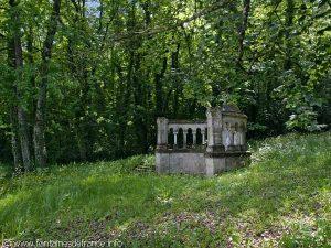 La Fontaine N.D de Grâce