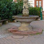 La Fontaine du Vigneron
