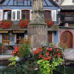 La Fontaine Place de la République