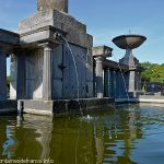 La Fontaine Dessaix du Pré-Madame