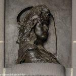 Buste représentant de la France