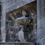 La Fontaine de la Rampe de Chazerat