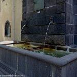 La Fontaine Place du 8 Mai 1945