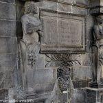 La Fontaine Adam et Eve