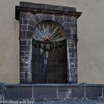 La Fontaine du Crapaud