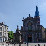 La Fontaine Ballainvilliers