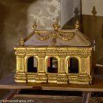 Reliquaire de St-Amable