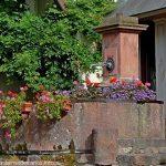La Fontaine dite Marktbrunnen