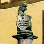 La Fontaine dite Sinnbrunnen