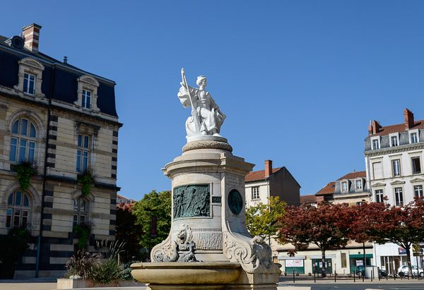 La Fontaine Populle