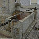 La Fontaine Place du Docteur O.Marquet