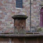 La Fontaine rue Cassagnes