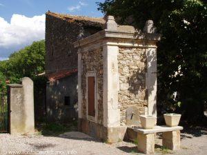 La Fontaine d'Agnès