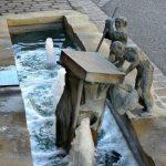 La Fontaine Saint-Urbain