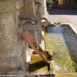 La Fontaine de l'Automne