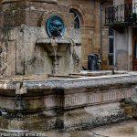 La Fontaine de la Mairie