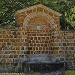 La Fontaine de la Rémission