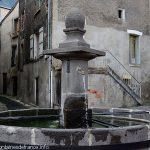 La Fontaine Place J.Cohendy