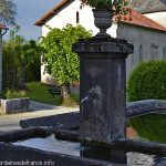 La Fontaine Place du Lavoir