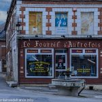 La Fontaine rue Gérard-Adolphe Martin