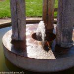 La Fontaine François 1er